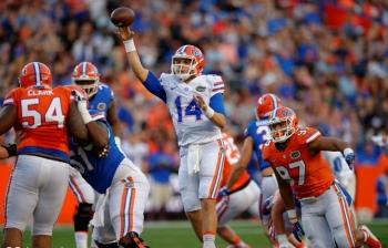 Florida Gators offense: A reason for optimism