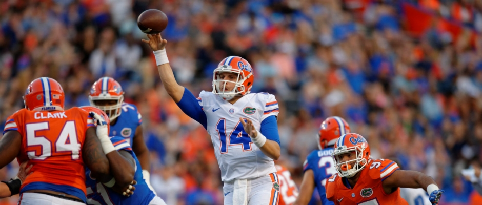 Behind the Numbers: First Year of Transfer Quarterbacks