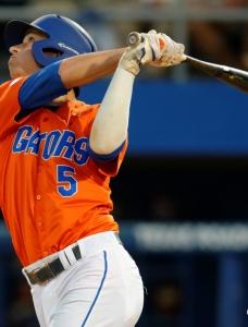 Florida Gators finish season sweep of Florida State