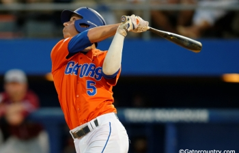 Florida Gators finish season sweep of Florida State