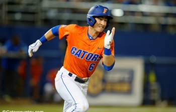 Florida Gators beat Arkansas in A.J. Puk's return