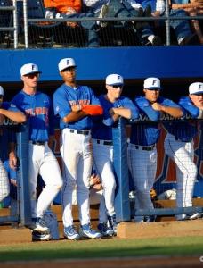 NCAA Gainesville Regional Preview: Florida Gators baseball