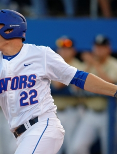 Florida Gators run rule No. 1 seed Mississippi State