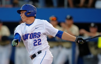 Florida Gators open baseball season with a win