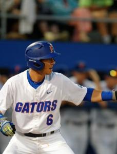 Florida Gators move to SEC Championship game