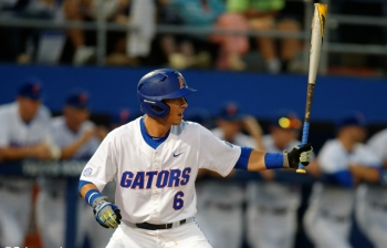 Florida Gators salvage series at LSU with 6-2 win