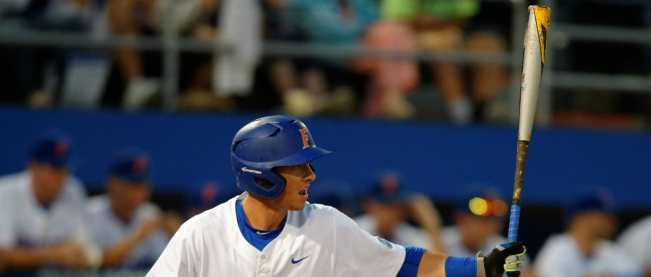 Florida Gators move to SEC Championship game