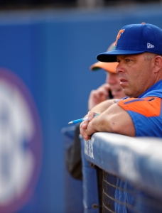Florida Gators baseball road to Omaha starts now