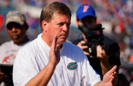How Jim McElwain handles team discipline