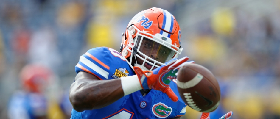 Podcast recapping the SEC Media Days for the Florida Gators