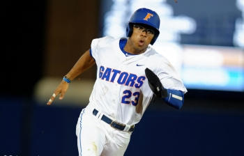 Florida Gators could win SEC in Baton Rouge this weekend