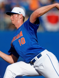 Florida Gators drop longest game in SEC Tournament history