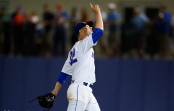 Florida Gators record setting night: photo gallery