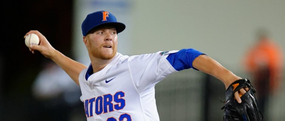 Seven Florida Gators named to All-SEC teams
