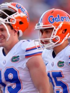 Florida Gators special teams gets revamped