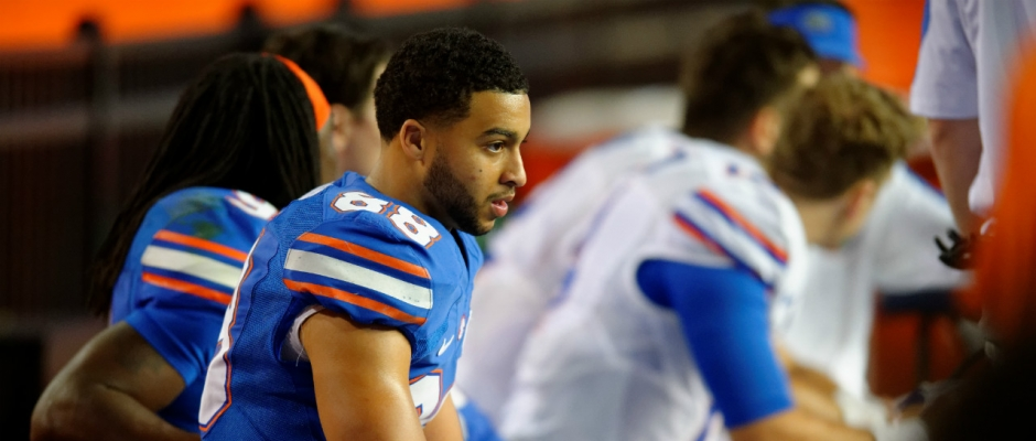 Ryan Sousa transferring from Florida Gators