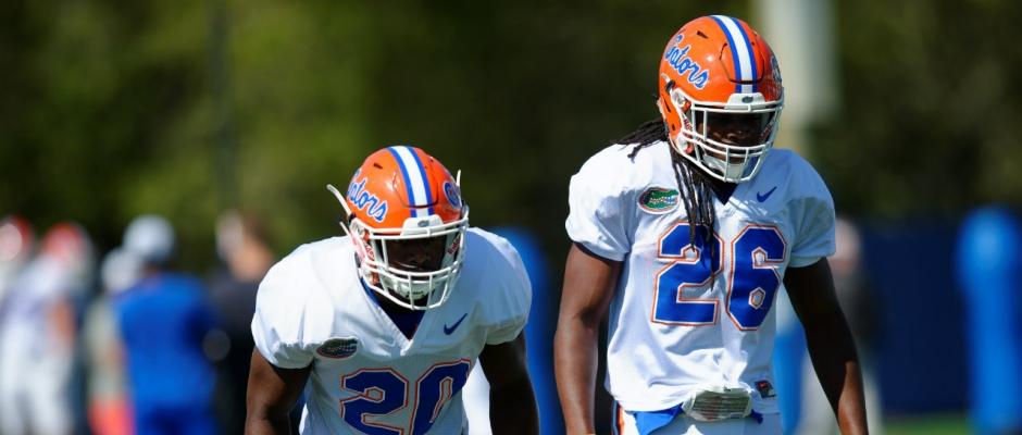 Florida Gators hard-pressed to replace Keanu Neal