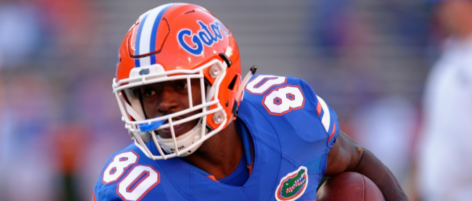 Florida Gators tight ends are a matchup nightmare