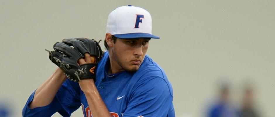 Florida Gators win pitching duel, shutout LSU