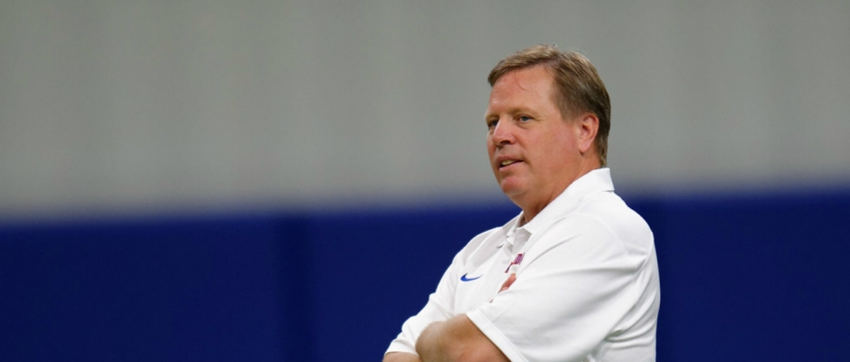 McElwain press conference 8-23-16: Florida Gators notebook