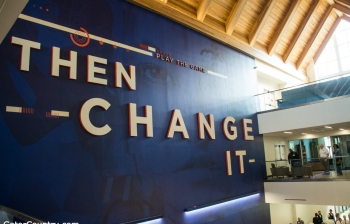 Hawkins Center shows Florida Gators commitment to student-athletes