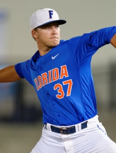 Photo Gallery: Florida Gators beat Georgia Tech 10-1