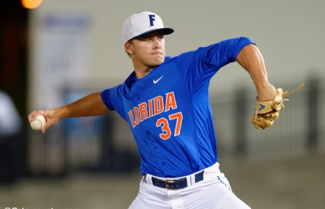 Photo Gallery: Florida Gators beat Georgia Tech 10-1