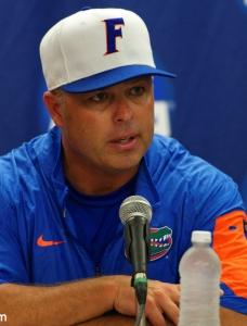 Kevin O'Sullivan recaps Florida Gators baseball season
