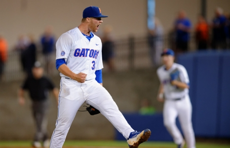 Florida Gators place two on All-American teams