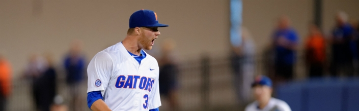 Top 5 moments from Florida Gators baseball season