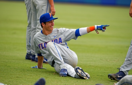 Florida Gators: There's no substitute for experience