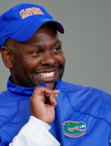 Jibunor has a lot of interest in the Florida Gators