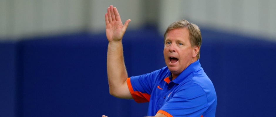 Podcast recapping Florida Gators recruiting and camps
