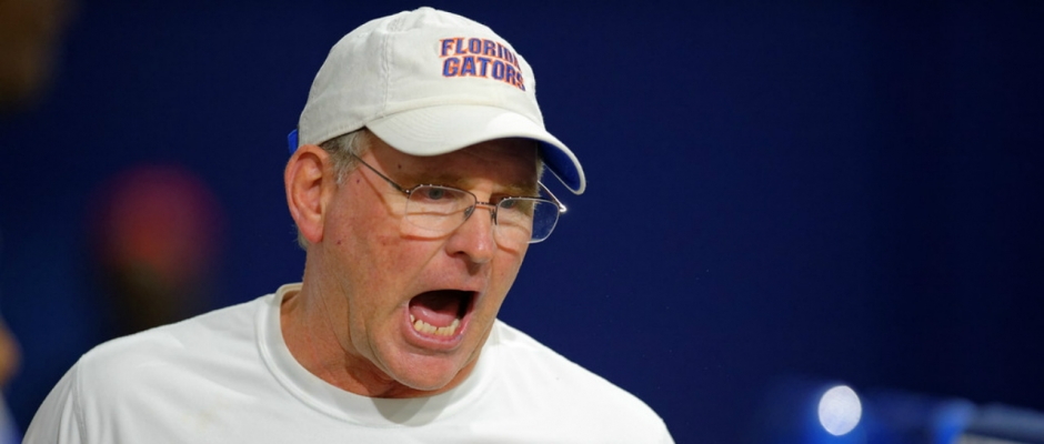 Moore has a lot of interest in Florida: Florida Gators recruiting