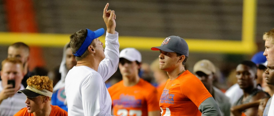 Friday Night Lights preview week 2: Florida Gators recruiting