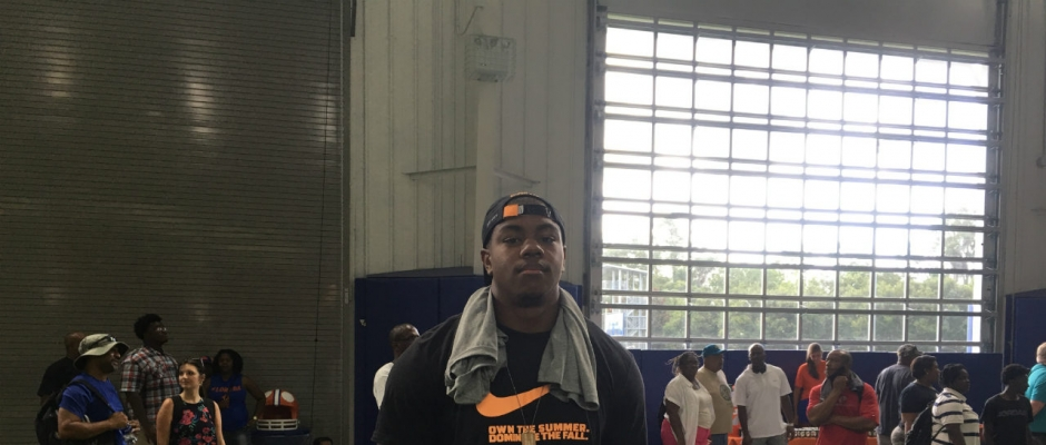 Ray has high interest in UF heading into visits: Florida Gators recruiting
