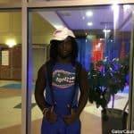 Florida Gators recruiting target Shawn Davis after Friday Night Lights- 1280x960