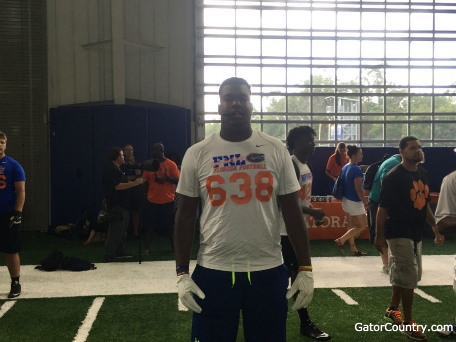 Florida Gators recruiting target Toryque Bateman at Friday Night Lights-1280x960