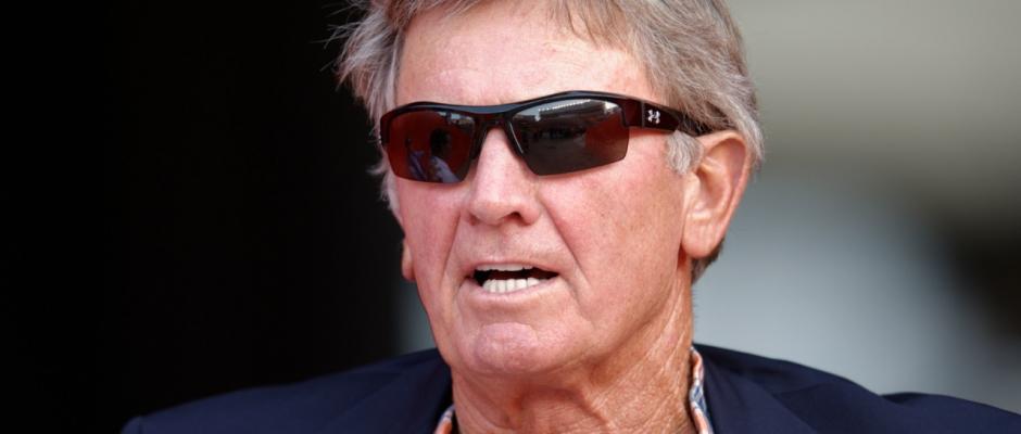 Steve Spurrier named ambassador & consultant for Florida Gators