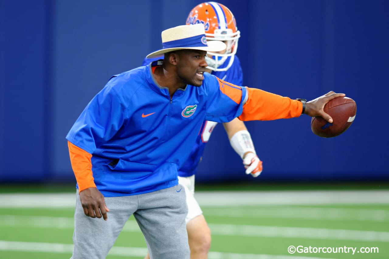 University-of-florida-defensive-backs-coach-torrian-gray-coaches-during-spring-football-camp-florida-gators-football-1280x852