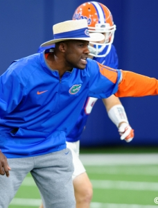 Stiner commits to the Florida Gators recruiting class