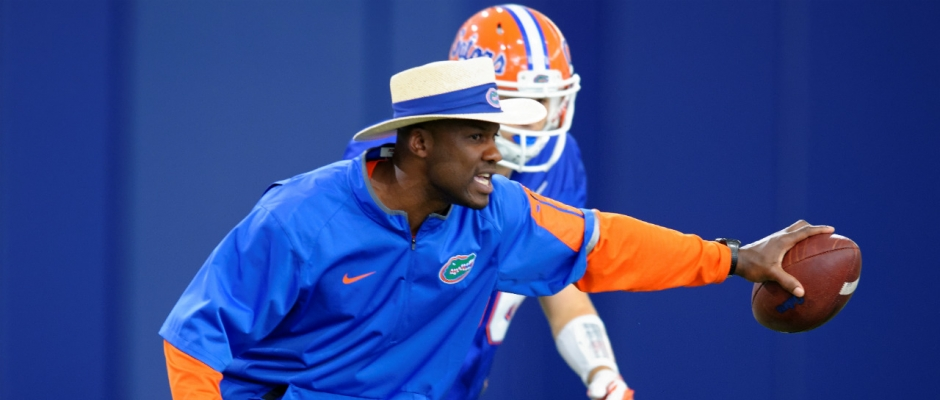 Radley-Hiles wants to be legendary-Florida Gators recruiting