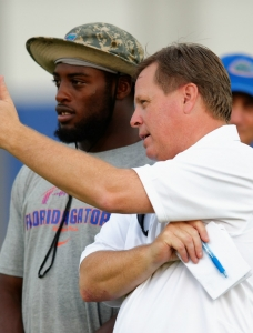 Florida Gators out to fix what went wrong in 2015