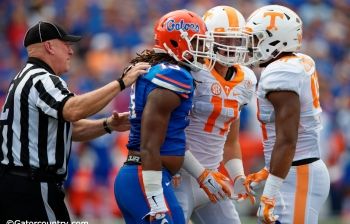 Florida Gators picked to finish 2nd in SEC East