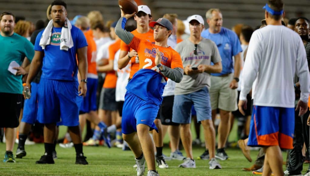 Friday Night Frenzy Preview Week 4 Florida Gators Recruiting