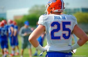 Florida Gators linebacker Matt Rolin- 1280x853