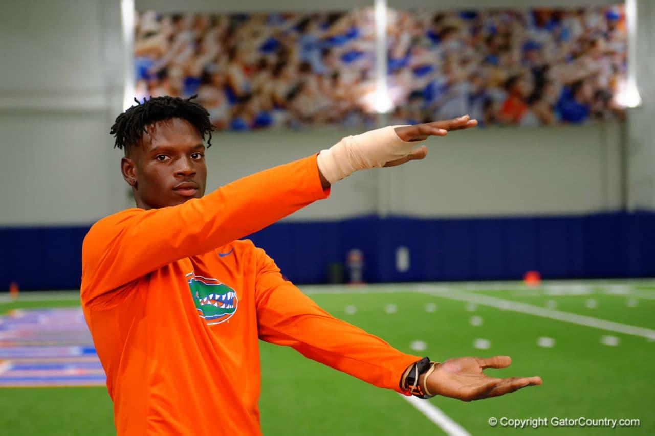 Friday Night Light recap week 1: Florida Gators recruiting