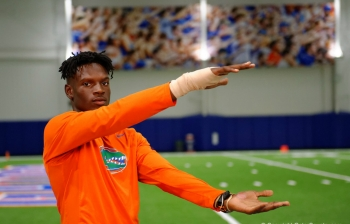 Friday Night Frenzy recap week 8: Florida Gators recruiting