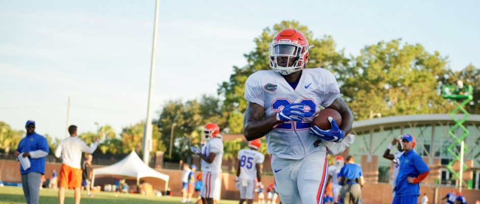 Which freshmen will play in 2016? Florida Gators podcast