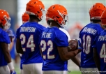 Fall camp and Antonio Callaway podcast- Florida Gators